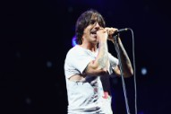 Red Hot Chili Peppers, Vampire Weekend, Killer Mike, and More to Play Bernie Sanders Gigs
