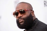 Rick Ross Signs to Epic Records, Leaves Def Jam After 10 Years