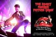 Adam Lambert Will Bring the Glam to Fox's 'Rocky Horror Picture Show' Live Presentation