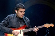 Rostam Batmanglij Quits Vampire Weekend