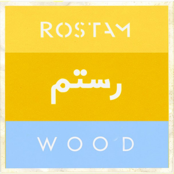 rostam-wood-official-release