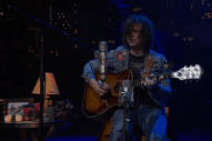 Ryan Adams Delivered a Stirring All-Acoustic Set for 'Austin City Limits'