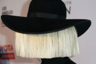 Sia's Long and Occasionally Unseen Career: A SPIN Primer