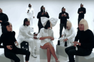 Sia, Jimmy Fallon, Natalie Portman, and the Roots Sang 'Iko Iko' on 'Fallon'