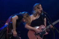 Watch Sleater-Kinney's Full 'Austin City Limits' Set