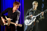 Spoon's Britt Daniel Covers David Bowie's 'Never Let Me Down' as a Moving Tribute