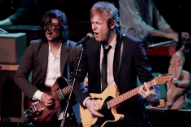 Watch Spoon's Britt Daniel Cover the Beatles' 'I Me Mine'