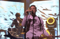 St. Lucia Were 'Dancing on Glass' During Flashy 'Tonight Show' Performance