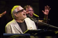 Steely Dan's Donald Fagen Arrested for Domestic Assault Against His Wife