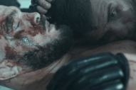 Steve Angello Shares Touching, Gruesome Boxing Video for 'The Ocean'