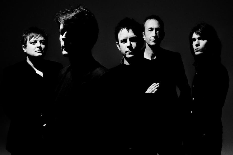 Review: Suede's Grandiose and Chilling 'Night Thoughts' Keep Them Awake