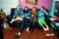 Tacocat Announce New Album and Reveal Contrarian Single, 'I Hate The Weekend'