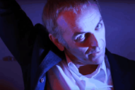Underworld's Kyle Hyde Unleashes His Inner Raver in 'I Exhale' Video