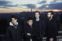 vampire weekend, rostam batmanglij, new album