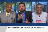 Vince Staples Holds Forth on His Childhood, Gangs, and Snoop Dogg on ESPN's 'Highly Questionable'