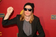Puddle of Mudd's Wes Scantlin Arrested for Vandalizing Former Home