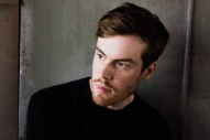 Wild Nothing Reigns Over His Subjects on 'Reichpop'