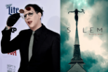 Marilyn Manson Will Guest Star in a TV Show About the Salem Witch Trials