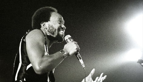 Maurice White: Chasing the Clouds Away