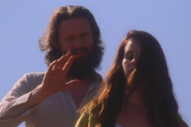 Lana Del Rey and Father John Misty Get Their Full 'Freak' On in New Video