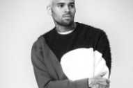 Usher and Zayn Malik Enlisted for Chris Brown's 'Back to Sleep' Remix