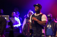 50 Cent on Meek Mill: 'Really Not That Bright'