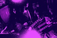 Get Drowned in Sound With Boris and Merzbow's Live 'Vomitself' Video