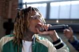 Review: Wiz Khalifa Substantiates Kanye's Claims and Little Else on 'Khalifa'