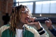 Review: Wiz Khalifa Substantiates Kanye's Claims and Little Else on 'Khalifa'