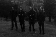 SPIN Metal Report: Krallice's French-Braided Blast Beats and Lycus' Funeral Doom
