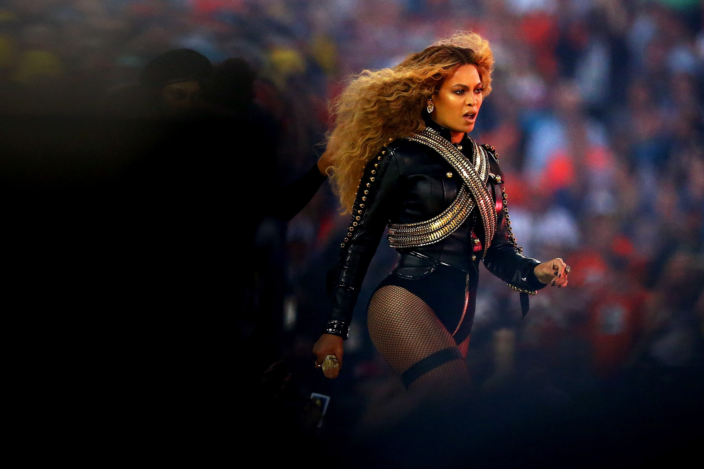 Our Farewell Within Temptation Meaning Beyonce Super Bowl Compressed