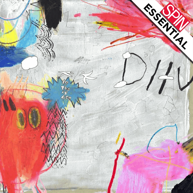 DIIV's Is the Is Are
