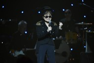 Review: Yoko Ono Risks Accessibility on 'Yes, I'm a Witch Too'