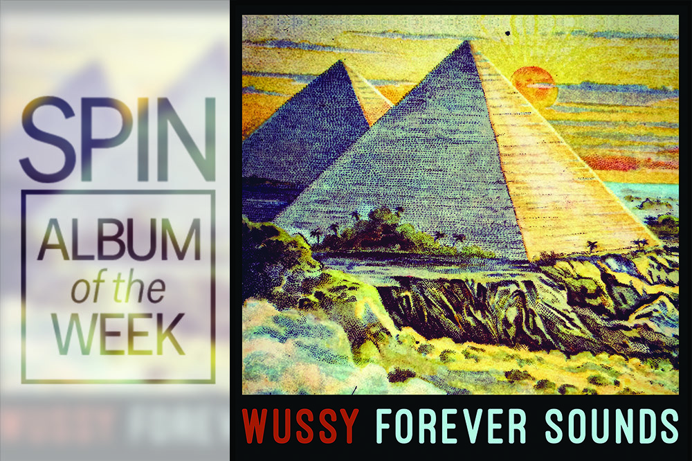 Wussy's Forever Sounds