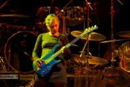 Former Black Flag Bassist Kira Roessler Won an Oscar Last Night