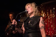 Review: Lucinda Williams Drives Around Her Old Haunts on 'The Ghosts of Highway 20′