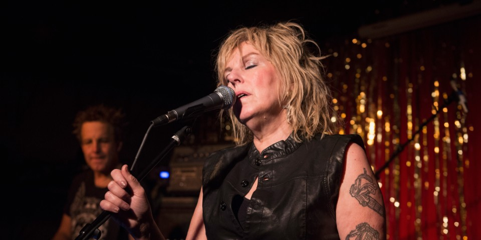Review: Lucinda Williams Drives Around Her Old Haunts on 'The Ghosts of Highway 20'