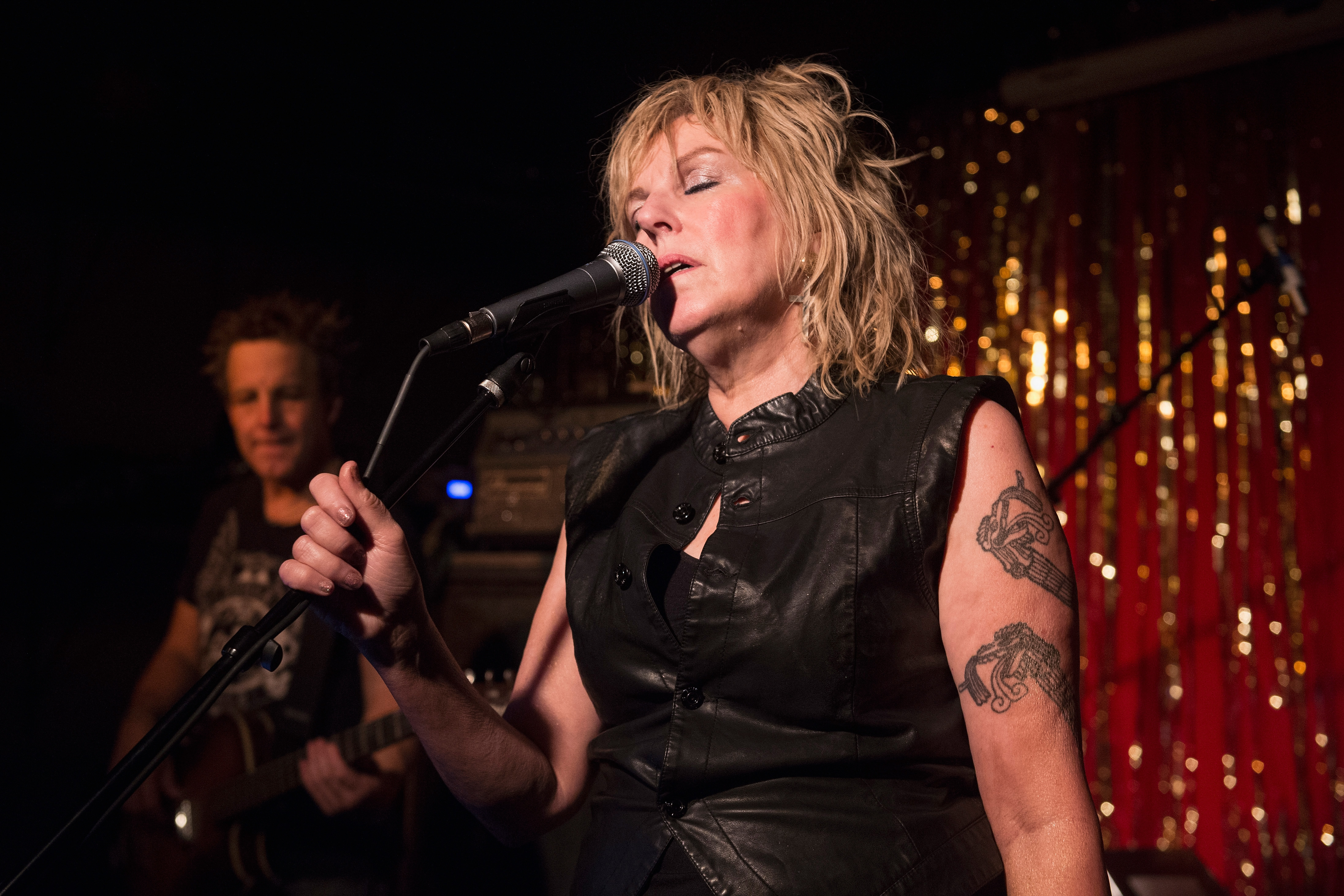 Lucinda Williams at 16th Annual Americana Music Festival & Conference - Day 3