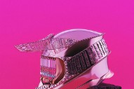 Baauer Teams Up With Pusha T and Future for Some 'Kung Fu'