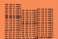 Kanye West Shares Album Art for 'The Life of Pablo'