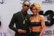 Ciara Sues Ex-Fiancé Future for $15 Million Over Alleged Slander and Libel