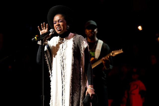 The Wailers 30th Anniversary Performance