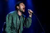 Damon Albarn: Now a 'Local King' in Mali