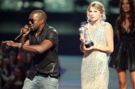 Kanye West Defends His Misogynistic Lyrics About Taylor Swift on Twitter