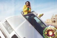 M.I.A. Drops Volatile New Song, 'Boom ADD'
