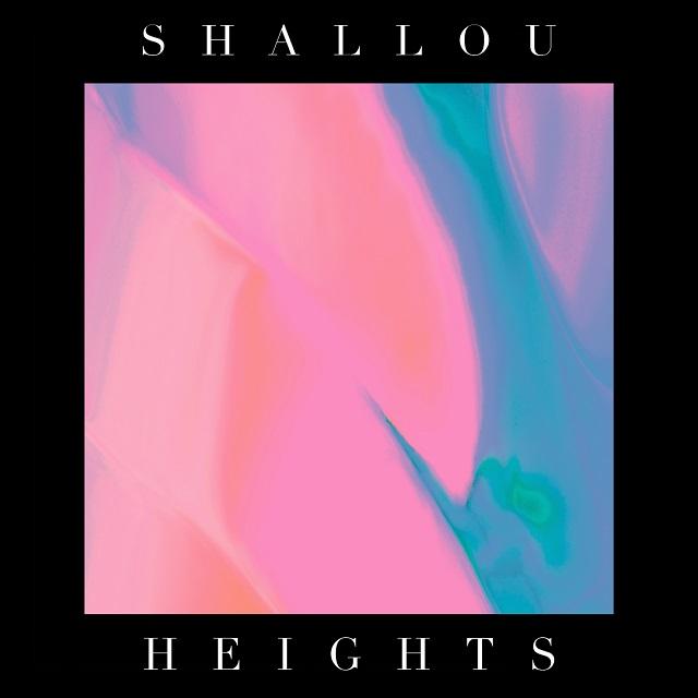 Shallou Heights Single Art- Credit The Studio Gold