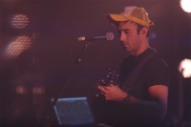 Watch Sufjan Stevens Perform a Shimmering Version of 'Carrie & Lowell' Live