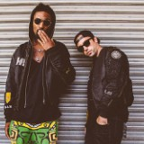 Review: The Knocks Take Disco Back to the Future on Their Long-Awaited Debut, '55'