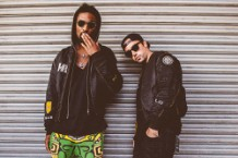 The Knocks 55