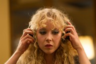 Juno Temple: 'Kurt Cobain's Voice Changed My Blood Temperature'